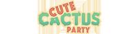 CuteCactus Party Freiburg